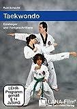 Taekwondo: Einsteiger und Fortgeschrittene