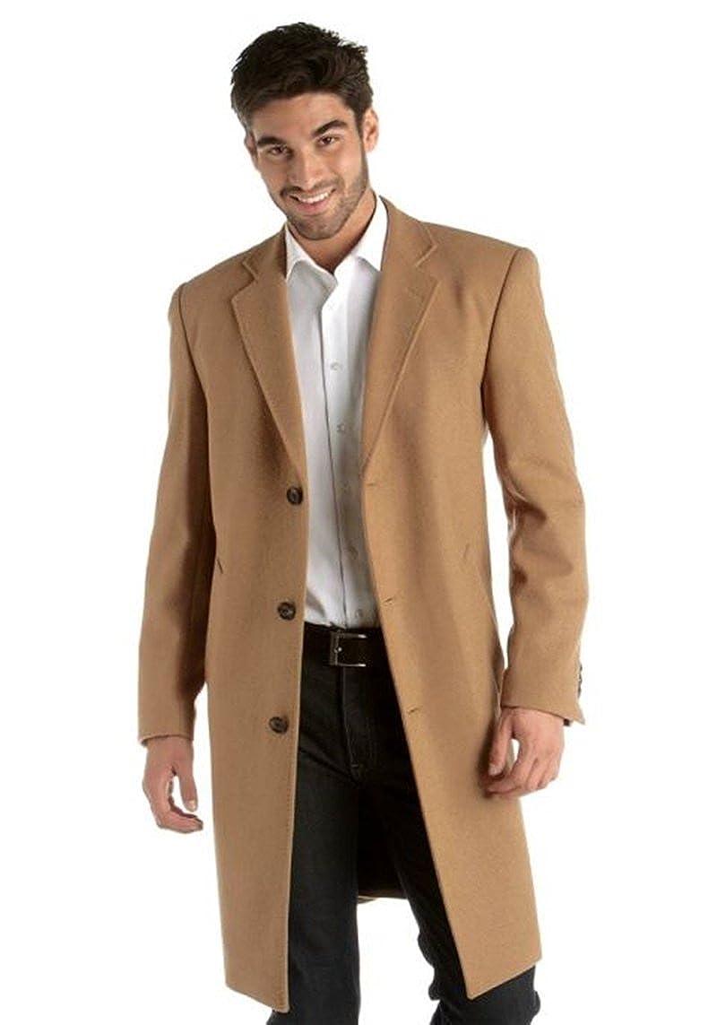 Marken Mantel Mantel WollmantelBraun Herren CamelAmazon Marken Herren 0OPXwn8k