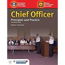 Chief Officer: Principles and Practice (Includes Navigate 2 Advantage Access)