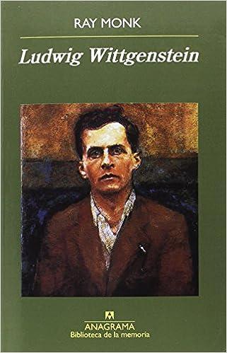 Ray Monk - Ludwing Wittgenstein