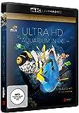 Ultra HD Aquarium 4K, 1 UHD-Blu-ray