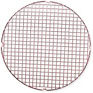 Nordic Ware Round Cooling Grid, 13-inch diameter, Copper