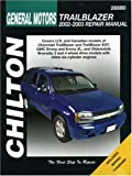 Chevrolet Trailblazer 2002-2003, Nichols/Chilton Staff, 156392501X