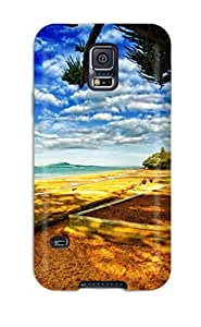 Hot TBOVeZb5695uornt Case Cover Protector For Galaxy S5- Hdr