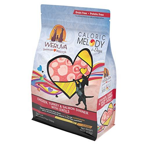 Weruva Caloric Melody Natural dog food