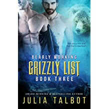 Bearly Working (Grizzly List  Book 3)