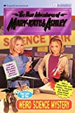 img - for The Case of the Weird Science Mystery (New Adventures of Mary-Kate & Ashley #29) book / textbook / text book
