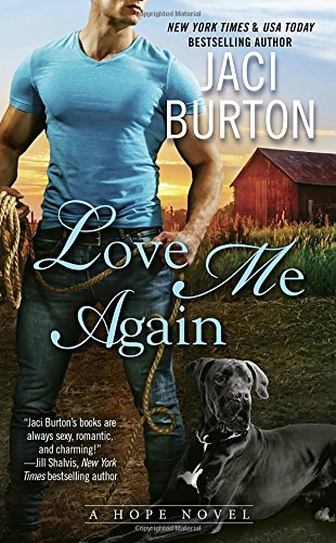 book cover of Love Me Again