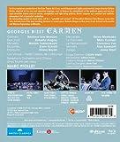 Bizet: Carmen [Blu-ray]