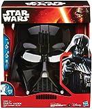 Star Wars The Empire Strikes Back Darth Vader Voice Changer Helmet