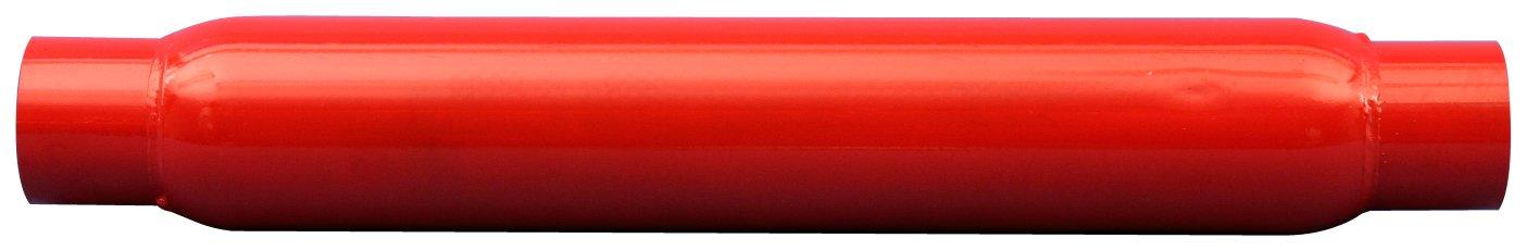 Cherry Bomb 87518 Glasspack Muffler AP Exhaust 87518CB