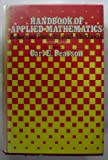 Handbook of Applied Mathematics: Selected Results and Methods