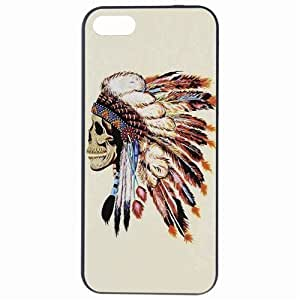 Fashion Indian tribe Aztec Tribal Vintage Retro Painting Pattern Shell Plastic Hard Back Skin Protector For SamSung Galaxy S4 Mini Case Cover by Alexism
