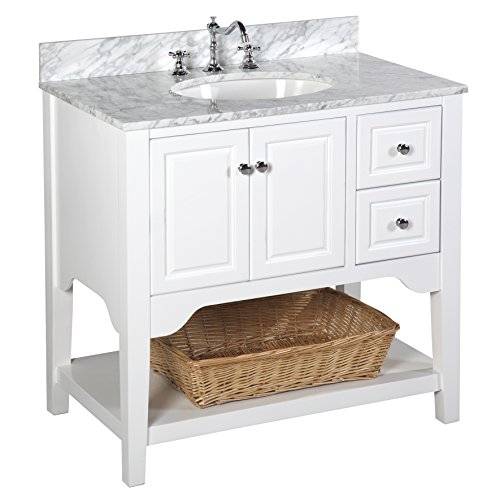 kitchen-bath-collection-kbc36tra33wtcarr-washington-bathroom-vanity-with-marble-countertop-cabinet-w
