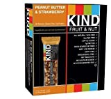 Kind Fruit & Nut Bars Bar Pnut Btr & Strwbry 1.4 Oz
