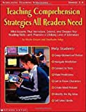 Teaching Comprehension Strategies All Readers Need, Nicole Outsen and Stephanie Yulga, 0439165148