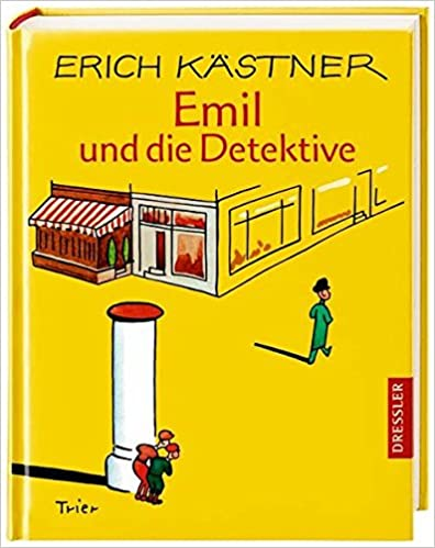 emil and the detectives pdf free