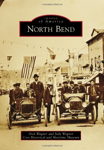 North Bend (Images of - North Bend Wa