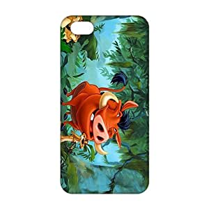 Fortune timon y pumba Phone case for iPhone 5s