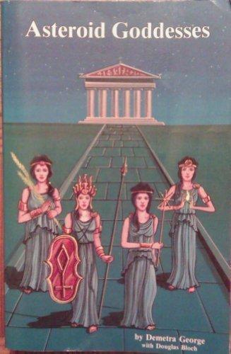 Asteroid Goddesses Mythology Psychology Re Emerging product image