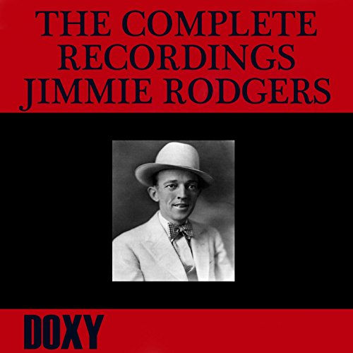 The Complete Recordings Jimmie...