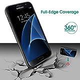 NEWDERY Samsung Galaxy S7 Battery Case, 4700mAh