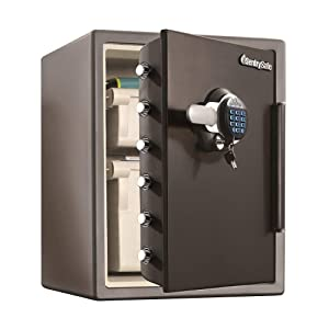 Best Fire and Waterproof Safe Review