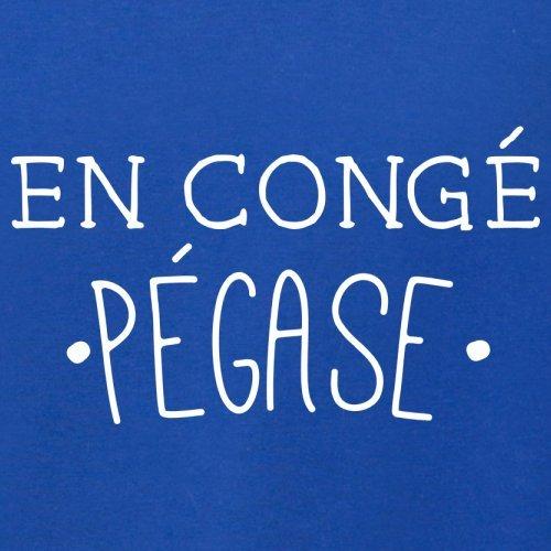 En congé fantasy pégase - Femme T-Shirt - Bleu Royal - M