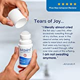 Maxim Clinical Strength Antiperspirant & Deodorant