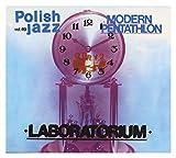 Modern Pentathlon (re-edion, bonus tracks)