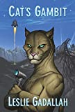 Cat's Gambit (The Empire of Kaz Book 2)