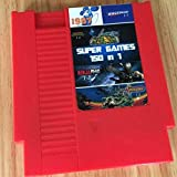 ASMGroup 8 bit High quality 72 Pins 8 bit Game Cartridge 150 in 1 with Rockman 1 2 3 4 5 6 NINJA TURTLES Contra Kirby's Adventure