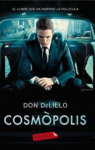 Cosmòpolis