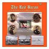 Red Baron DVD World War I Aerial Warfare Documentaries