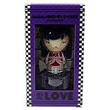 Gwen Stefani Harajuku Lovers Wicked Style Love Eau de Toilette Spray, Mini, 0.33 Ounce