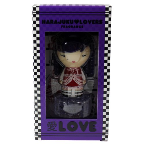Gwen Stefani Harajuku Lovers Wicked Style Love Eau…