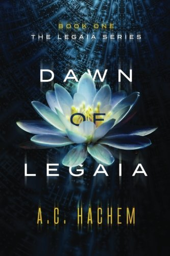 Dawn of Legaia