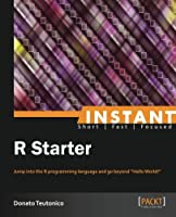 Instant R Starter Front Cover