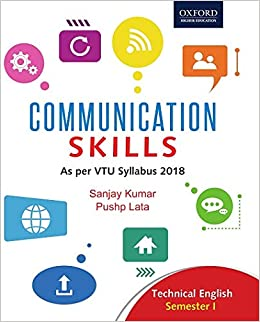 Buy Communication Skills for VTU Book Online at Low Prices in India