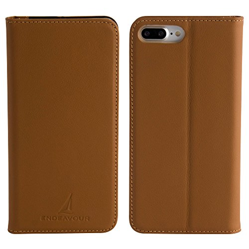 ENDEAVOUR iPhone 7 Plus Wallet Case, Full Grain 100% for sale  Delivered anywhere in Canada