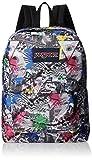 Jansport 25 Ltrs Cash Money School Backpack (JS00T50133W)