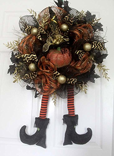 Hallo (Halloween Wreaths)