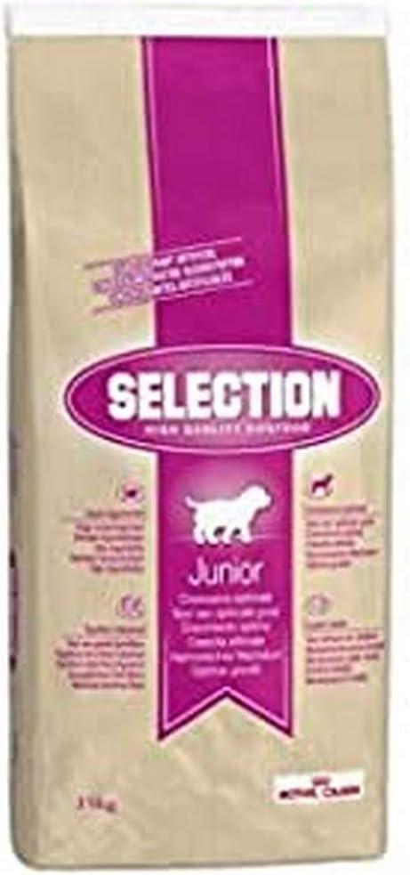 Royal Canine Junior Selection Hq 15Kg 15000 g