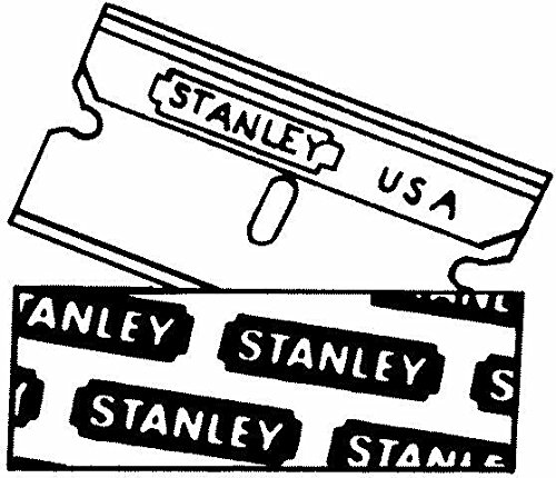 Amazon.com: Stanley 0-28-500 Scraper