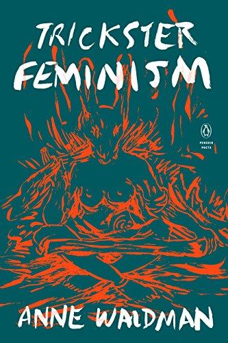 Trickster Feminism (Penguin Poets) by Penguin Books