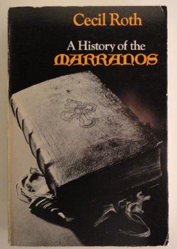 A History of Marranos