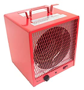 Dr Infrared Heater, DR988 5600W Portable Industrial Heater