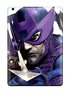Joe A. Esquivel's Shop 2015 2430523K91505123 Case Cover For Ipad Air - Retailer Packaging Hawkeye Protective Case