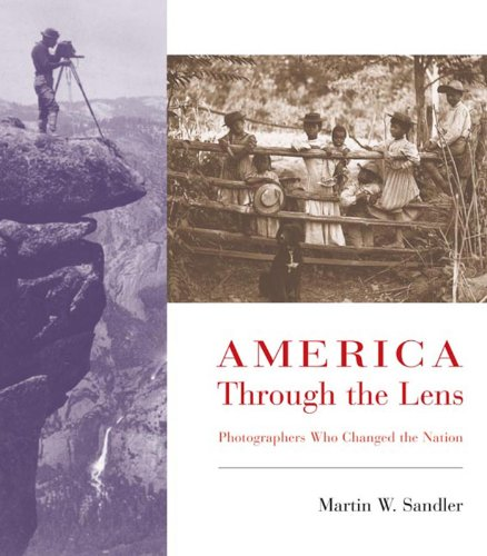 America Through the Lens: Photographers Who Changed the - Holt Lens