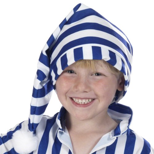 Winkies Costume (Night Cap Costume accessory for Kids)